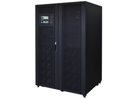 TESCOM MTI200 Series Modular Uninterruptible Power Supplies